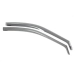 WeatherTech 2000 Honda Accord Air Deflectors
