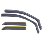 WeatherTech 2003 Dodge Ram Pickup Air Deflectors