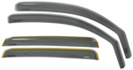 WeatherTech 2005 Toyota Tacoma Air Deflectors