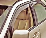 WeatherTech 2010 Buick Enclave Air Deflectors