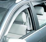 WeatherTech 2003 BMW 7 Series Air Deflectors