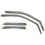 WeatherTech 2011 Ram 1500 Air Deflectors