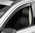 WeatherTech 2011 Ram Dakota Air Deflectors