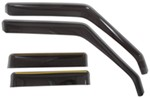 WeatherTech 2001 Jeep Cherokee Air Deflectors
