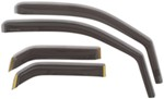 WeatherTech 2010 Nissan Xterra Air Deflectors