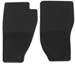WeatherTech 2009 Jeep Liberty Floor Mats