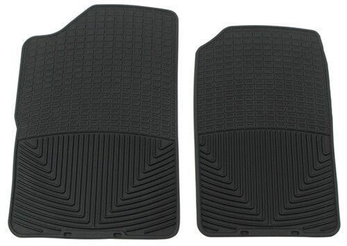 1995 Tahoe by Chevrolet Floor Mats WeatherTech WTW14