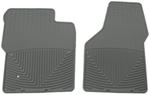 WeatherTech 2007 Ford F-350, 450, and 550 Cab and Chassis Floor Mats