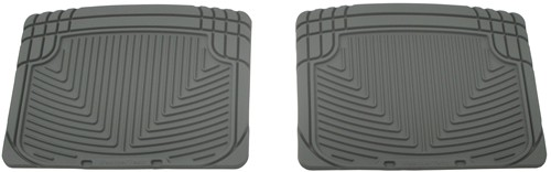 1992 Colt by Plymouth Floor Mats WeatherTech WTW20GR