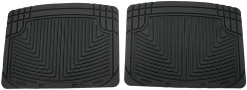 2008 Commander by Jeep Floor Mats WeatherTech WTW20