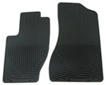 WeatherTech 2009 Jeep Grand Cherokee Floor Mats