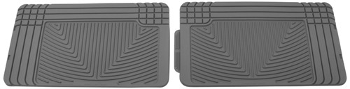 Ford Expedition, 2007 Floor Mats WeatherTech WTW25GR