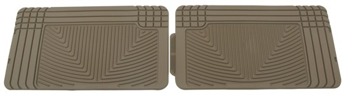 1995 Quest by Nissan Floor Mats WeatherTech WTW25TN