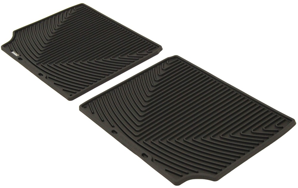 Floor Mats By Weathertech For 2013 Terrain Wtw281