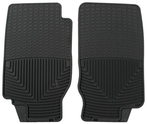 Mercury Mountaineer, 2004 Floor Mats WeatherTech WTW30