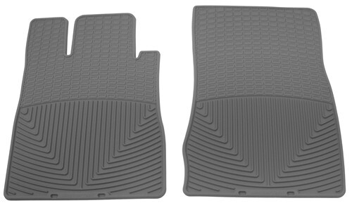 1992 400SE by Mercedes-Benz Floor Mats WeatherTech WTW36GR
