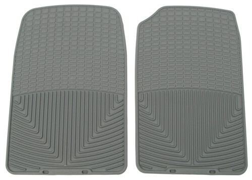 Ford Expedition, 2007 Floor Mats WeatherTech WTW38GR