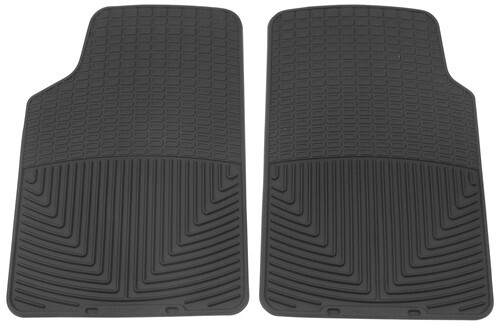 2009 Chevrolet Colorado Floor Mats WeatherTech WTW3