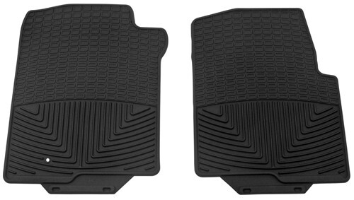 Ford F-150, 2007 Floor Mats WeatherTech WTW42