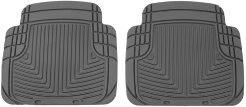 1999 BMW 3 Series Floor Mats WeatherTech WTW50GR
