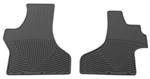 WeatherTech 2008 Ford Van Floor Mats