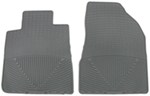WeatherTech 2009 Chevrolet Traverse Floor Mats