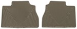 WeatherTech 2012 Dodge Ram Pickup Floor Mats