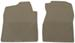 WeatherTech All-Weather Front Floor Mats - Tan