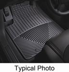 WeatherTech 2009 Ford Focus Floor Mats