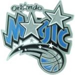 Orlando Magic NBA Trailer Hitch Cover