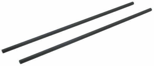 "Y00408 Round 48"" CrossBars for Yakima Roof Rack System (QTY 2)"