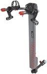 "Yakima HighLite Aluminum 2 Bike Carrier for 1-1/4"" and 2"" Hitches - Hitch Mount - Silver"