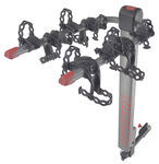 "Yakima DoubleDown Ace 4 Bike Carrier for 1-1/4"" and 2"" Hitches - Tilting"