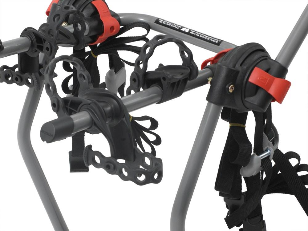 Trunk Bike Racks For 2012 Bmw X1 Yakima Y02619
