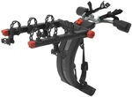 Yakima 2010 Subaru Forester Trunk Bike Racks
