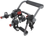 Yakima KingJoe Pro 2 Bike Rack - Folding Arms - Trunk Mount