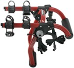Yakima 2005 Toyota Highlander Trunk Bike Racks