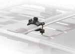 Universal MightyMounts for Yakima Roof Mounted Accessories