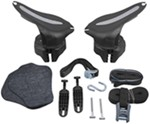 Yakima Mako Aero Saddles Roof Mounted Kayak Carrier - 1/2 System