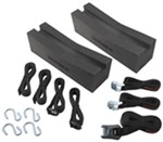 Yakima Universal Foam Block Rooftop Kayak Carrier