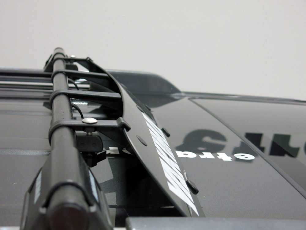 38 Quot Fairing For Yakima Roof Rack Crossbars Yakima