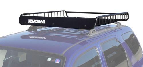 Roof Cargo Carrier Yakima Y07080