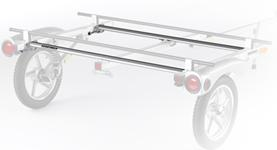"78"" Crossmember Kit for Yakima Rack and Roll Trailer"