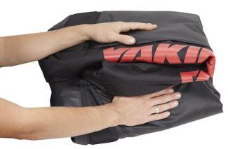 Yakima Cargopack Rooftop Cargo Bag Water Resistant 16