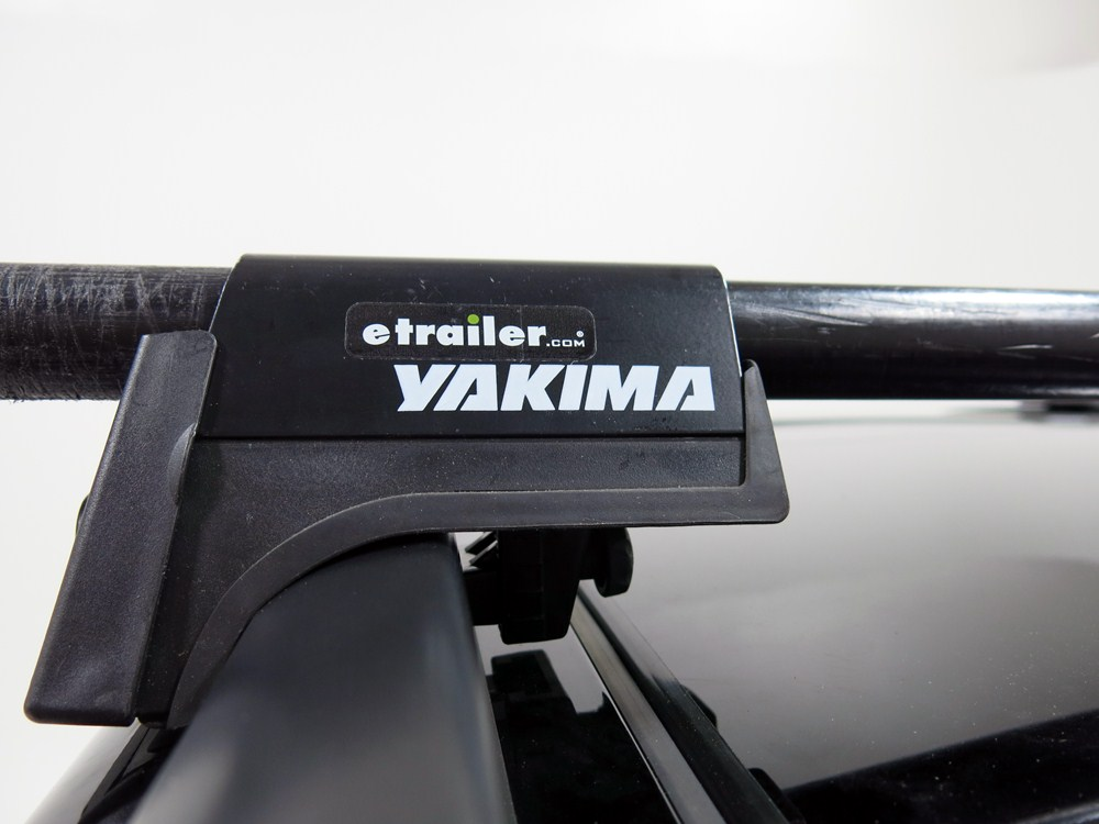 Claws With Pin Adapters For Yakima Railgrab Roof Rack