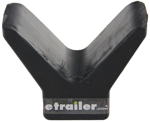 Boat Trailer Parts Yates Rubber YR4Y22-3