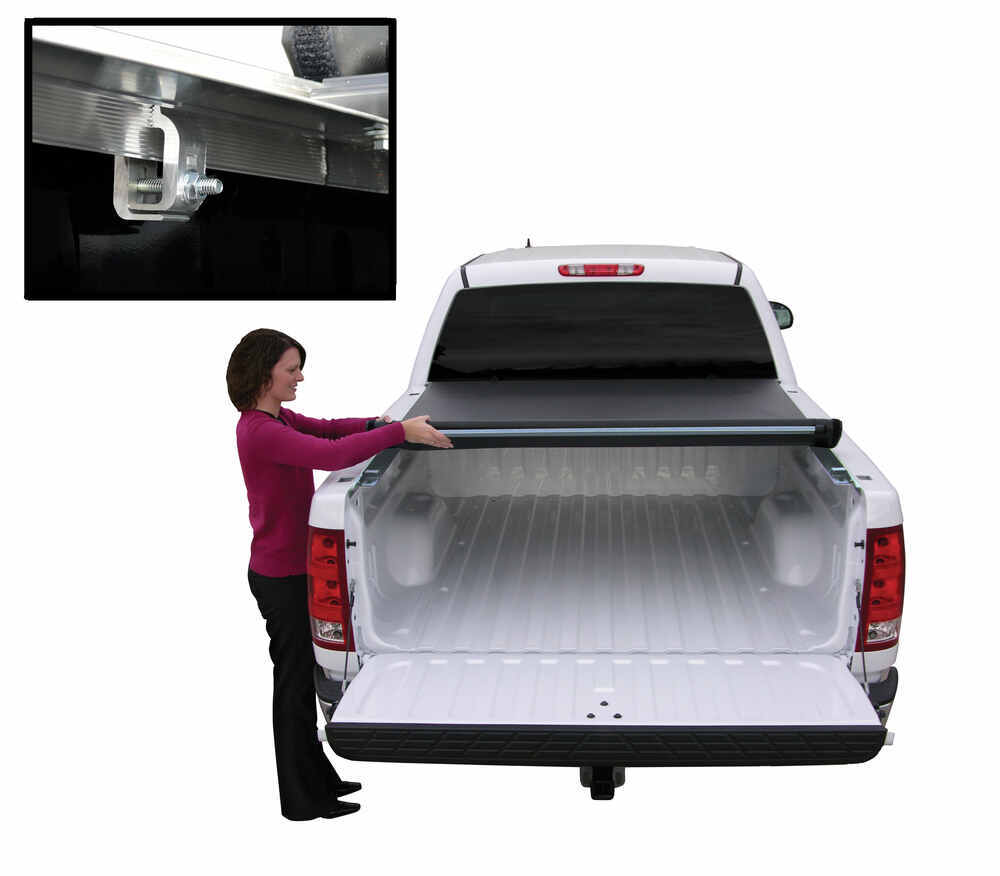 Dodge Bed Covers: Access Tonneau Covers For Dodge Ram Pickup 2001