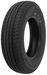 Karrier ST205/75R15 Radial Trailer Tire - Load Range C