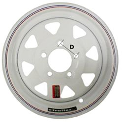 Bolt Pattern - Side