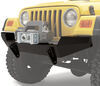 Jeep YJ Bumpers